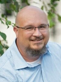 Donnie Fritch, Associate Broker in Bloomington, BHHS Indiana Realty
