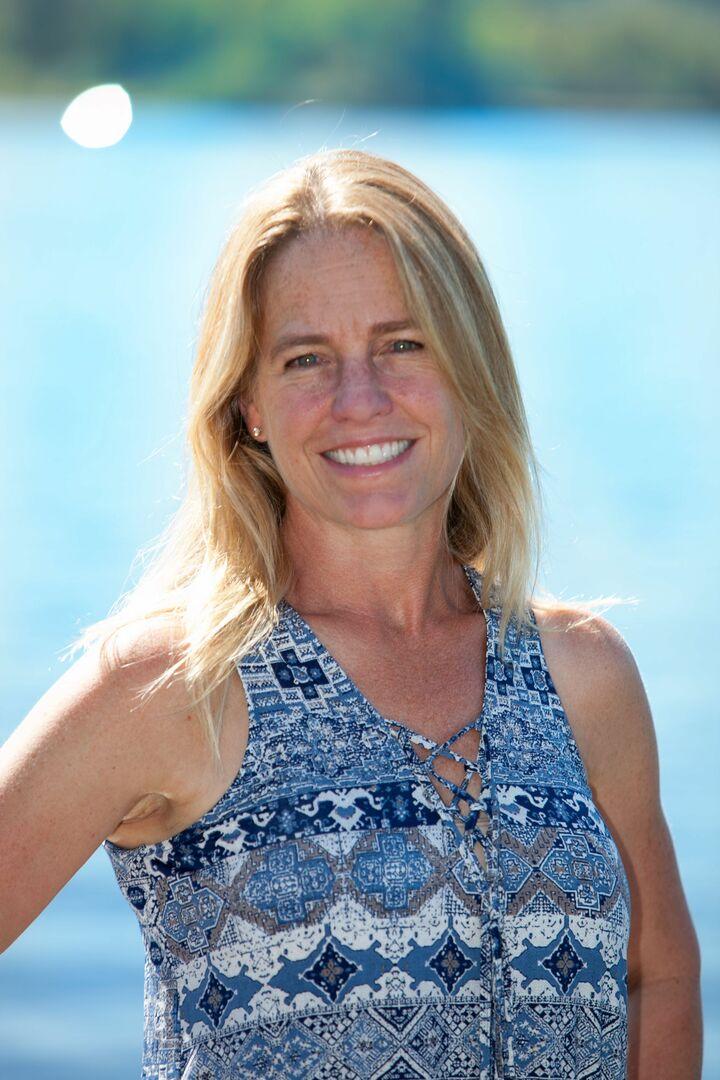 Pam Cohen, Broker in Seattle, Windermere