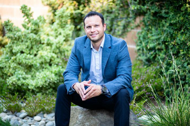 Philip Rodriguez,  in Elk Grove, Intero Real Estate