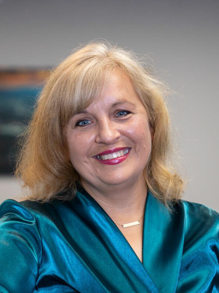 Svetlana Doughty,  in Harrisonburg, Kline May Realty
