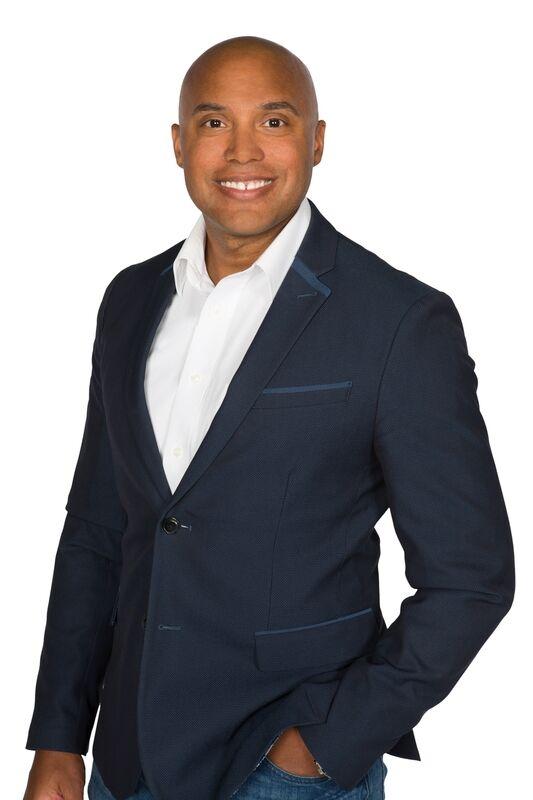Nigel Nethersole, Sales Representative in Edmonton, CENTURY 21 Canada
