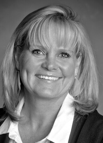 Lisa Dimond, REALTOR in Midvale, Windermere